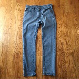 Men's 511 commutor jeans